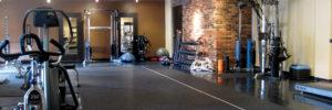Strand Fitness Studio