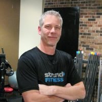 One of our trainers, Bob, has helped clients be fit and strong again after back injuries, rotator cuff surgeries, and hip replacements.