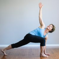 yoga for mobility
