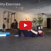 Spinal Mobility Exercises Video