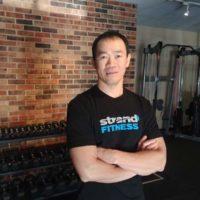 strand personal trainer-vu