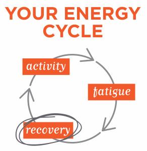 Energy Cycle Chart