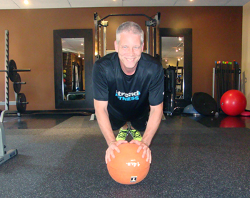 Injury Recovery & Post Rehab - Strand Fitness | Serving