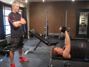 workout-with-personal-trainer