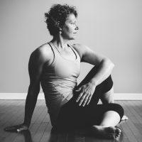 Pam Strand Yoga
