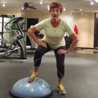 Gail Strength Training